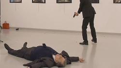 L'enquête sur l'assassinat de l'ambassadeur russe se