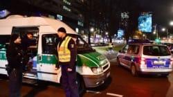 Un camion fonce sur un marché de Noël à Berlin: au moins 9