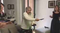 Η γιαγιά τρελάθηκε. Η αναπάντεχη τροπή μιας virtual reality εμπειρίας. Τι είναι αλήθεια και τι