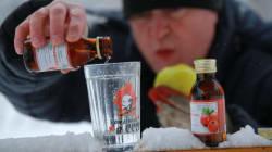 Ρωσία: Στους 52 οι νεκροί από κατανάλωση λαδιού για μπάνιο ως υποκατάστατο