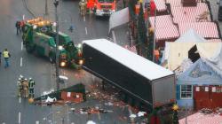 Attaque au camion à Berlin: le bilan des victimes