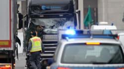 Suspect attentat de Berlin: un demandeur d'asile pakistanais qui nie les