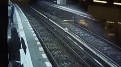 Εσφαλμένος ο συναγερμός στον σιδηροδρομικό σταθμό της