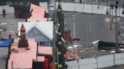 Ελεύθερος ο ύποπτος για την επίθεση στη χριστουγεννιάτικη αγορά στο