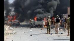 Libye: l'armée américaine termine l'opération contre l'EI à