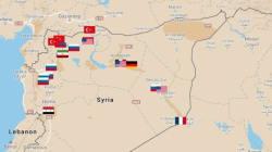 Ce que les attentats de Berlin et Ankara nous apprennent des forces engagées en