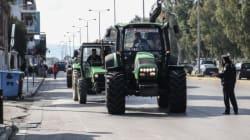 Έκκληση για διάλογο στους αγρότες από τον Βαγγέλη