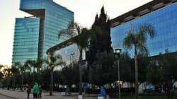 Le quartier Hay Riad de Rabat, ses belles avenues... et ses trottoirs