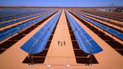 Énergie solaire en Algérie: entrons dans la troisième révolution