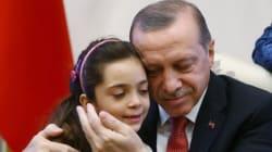 Η Συρία ως case study για προπαγάνδα και η φαιδρή περίπτωση του Ερντογάν και της