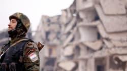 Συρία: To Xαλέπι και πάλι στα χέρια του
