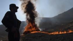 Αφγανιστάν: 11 νεκροί μετά από βομβιστική επίθεση και μάχη σε σπίτι