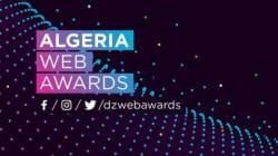 Algeria Web Awards : L'édition 2016 a révélé un important potentiel de