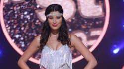 La danse sexy et le clin d'oeil à la Tunisie du mannequin Rym Saidi dans Dancing With The