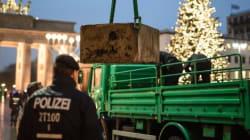 Les papiers du suspect dans le camion, un déjà-vu qui relance les théories du