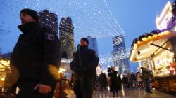 Le suspect de l'attentat de Berlin abattu, Berlin exprime son