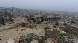 Συρία: Βομβαρδισμός του Χαλεπιού από τους αντικαθεστωτικούς μετά την