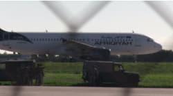 Un avion libyen, avec 118 personnes à son bord, détourné vers