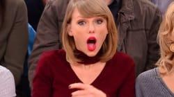 Η Taylor Swift παρακαλά αυτή τη διάσημη ηθοποιό να μπει στην παρέα της αλλά για πρώτη φορά της λένε