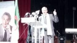 Commémoration du décès d'Aït Ahmed: Ould Abbés quitte la salle Atlas après une attaque du premier secrétaire du