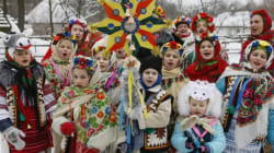 Φέτος τα Χριστούγεννα η Ουκρανία είναι «μόνη στο