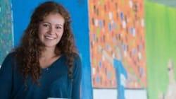Αλεξάντρα Άντρεσεν: Ποια είναι η νεαρότερη δισεκατομμυριούχος στον