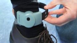 L'utilisation du bracelet électronique lancée à