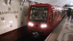 Εκκένωση σιδηροδρομικών σταθμών της Μόσχας μετά από απειλητικά τηλεφωνήματα για