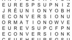 «Les trois premiers mots définiront 2017»: le jeu qui amuse les