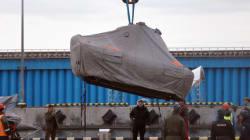 Βρέθηκαν τα «μαύρα κουτιά» του ρωσικού αεροσκάφους