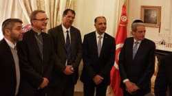 L'ambassade de Tunisie en France en un moment de fraternité