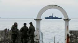 La principale boîte noire de l'avion russe disparu en mer Noire a été