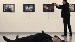Ποιος «κατεύθυνε» το χέρι του δολοφόνου του Ρώσου Πρέσβη στην