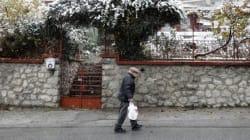 Ντυμένη στα λευκά θα υποδεχθεί η Ελλάδα το