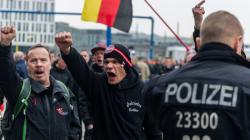 In Chemnitz erobern Nazis einen ganzen Stadtteil - der Hilferuf einer