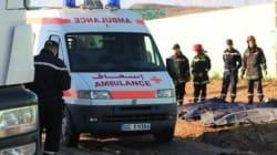 Dix morts dans un accident de la route près de