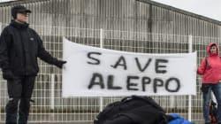 Από το Βερολίνο στο Χαλέπι, μια πορεία αλληλεγγύης 3.000