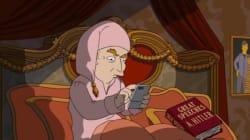 Όταν οι Simpsons προέβλεψαν όλο το 2016 (όχι μόνο την νίκη