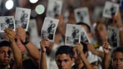 쿠바가 카스트로의 유언에 따라 우상화를