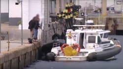 Deux Espagnols blessés par balles dans les eaux marocaines près de