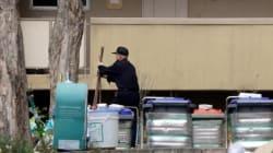 '경비원 줄여 관리비 절감' 계획에 반대한