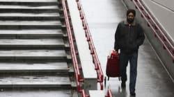 Κατακόρυφη αύξηση στον αριθμό των μεταναστών που εγκατέλειψαν οικειοθελώς τη Γερμανία το