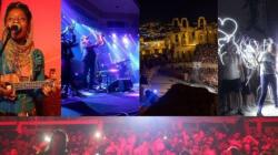 2016, une année culturelle: La Tunisie, ce vivier d'arts et de