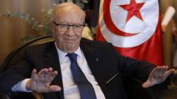 Pour Béji Caid Essebsi, quand les journalistes parlent, ils perturbent l'opinion publique