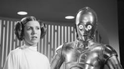 Goodbye Princess Leia, Original Badass And Feminist