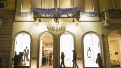Versace accusé de discrimination