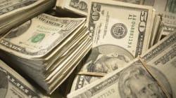Les réserves de change baisseront à 114 milliards USD à fin