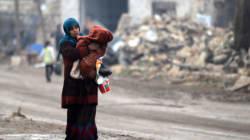 Πούτιν: Επετεύχθη συμφωνία κατάπαυσης πυρός στη Συρία και έναρξης ειρηνευτικών