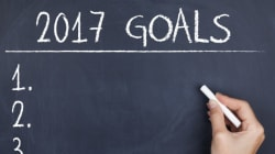 Dream Big - How To Set New Year's Resolutions And Keep