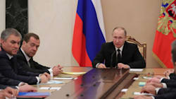 Syrie: Poutine annonce un accord de cessez-le-feu et des négociations de